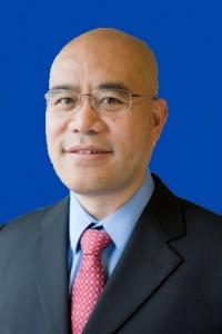 Dr. Qibin Zhang